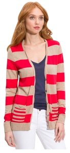 remain Long Nordstroms Stripes Striped Pockets Twisted Pleated Cardigan