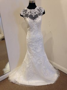 Casablanca 2148 Wedding Dress