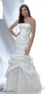 Watters 13075 Wedding Dress