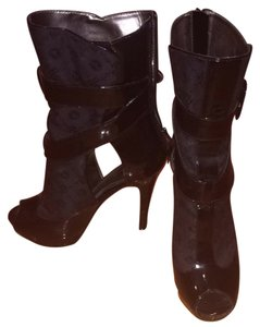 Rocawear Black Boots