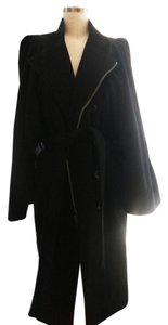 Zac Posen Wool Cashmere New Coat