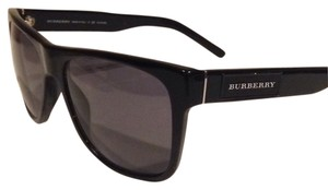 Burberry Polarized