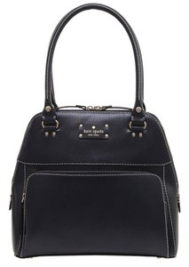 Kate Spade Satchel in Dark Blue/Navy