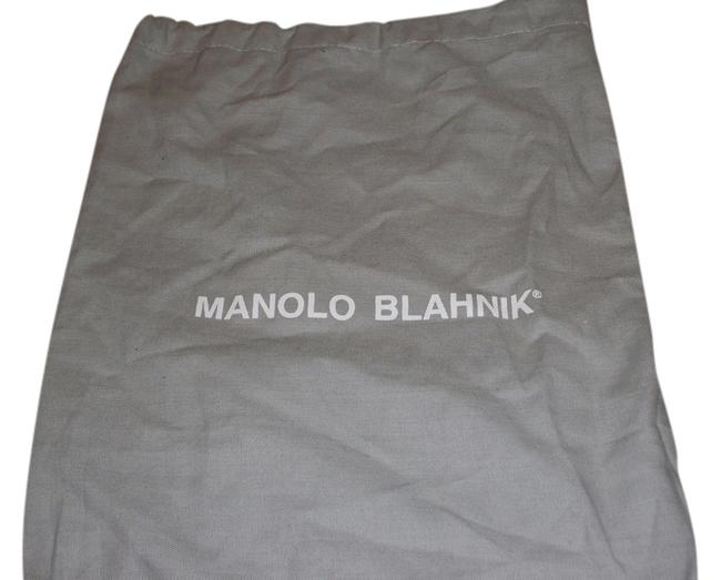 Item - New Sleeper/ Dust Bag/ Protective Cover For Shoes Or Purse Gray with White Logo Cotton Weekend/Travel Bag