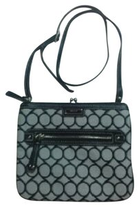 Nine West Jacquard Cross Body Bag