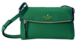 Kate Spade Foldoverflap Cross Body Bag