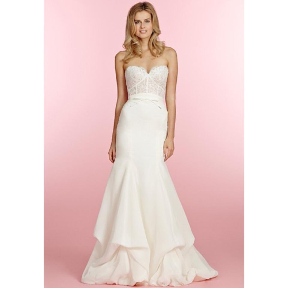 Hayley paige blush wedding dress 54 off 10147579 for Hayley paige wedding dresses cost
