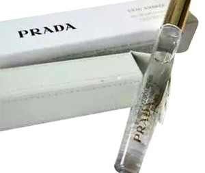 Prada L'eau Ambree by Prada 0.34 fl oz - 10 ml Eau De Parfum Roll-on for Women New in box