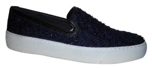 Sam Edelman navy & black Athletic