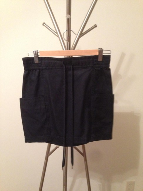 Marc by Marc Jacobs Mini Skirt navy