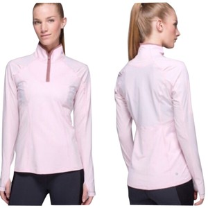 Lululemon NWT Trail Bound 1/2 Zip