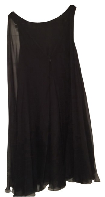 Preload https://item1.tradesy.com/images/max-studio-blac-sexee-above-knee-cocktail-dress-size-0-xs-10150360-0-1.jpg?width=400&height=650