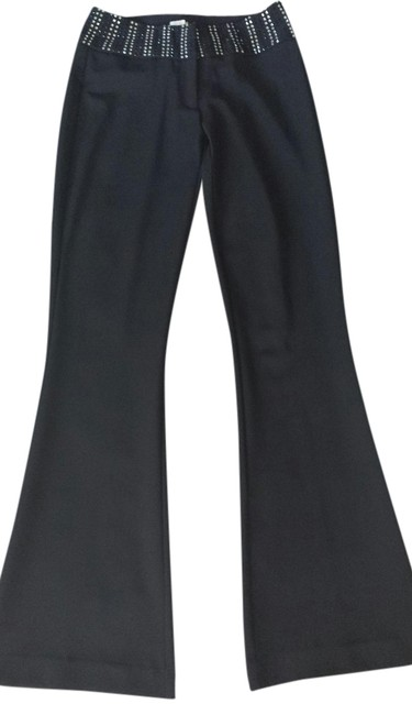Preload https://item4.tradesy.com/images/cache-black-flared-pants-size-0-xs-25-1015058-0-0.jpg?width=400&height=650