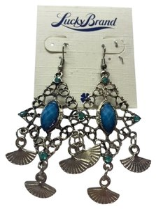 Lucky Brand Lucky Brand Authentic dangley Earrings