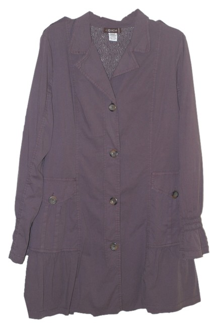 Preload https://item5.tradesy.com/images/xcvi-muted-purple-wearables-spring-jacket-size-12-l-1015179-0-0.jpg?width=400&height=650