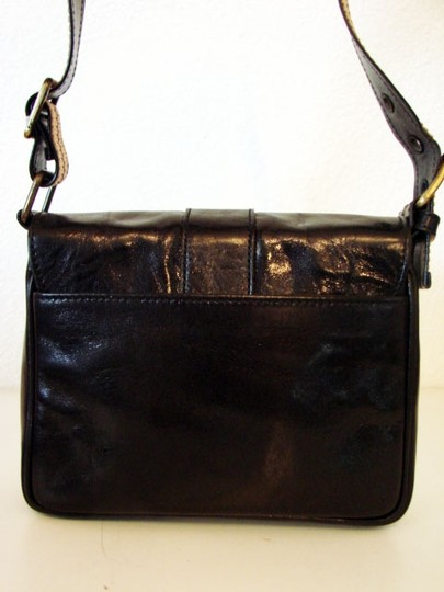 John Galliano Shoulder Bag