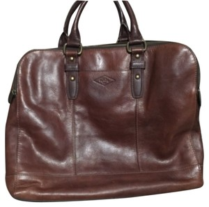 194b6b8e44d5 Brown Fossil Laptop Bags - Up to 90% off at Tradesy
