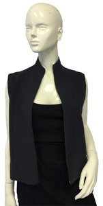 Calvin Klein Collection Wool Vest