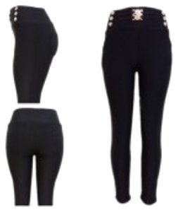 Other Winter Cold Winter Jeggings