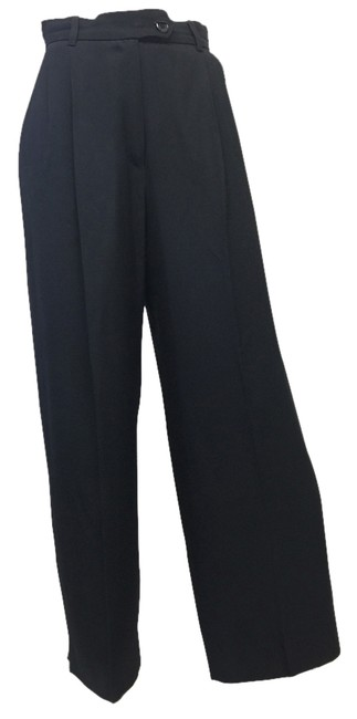 Preload https://item2.tradesy.com/images/moschino-cheap-and-chic-by-navy-baby-slacks-straight-leg-pants-size-10-m-31-10156756-0-1.jpg?width=400&height=650