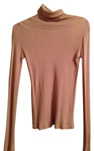 Michael Stars One Size Fits Most Turtle Neck The Tee Tunic