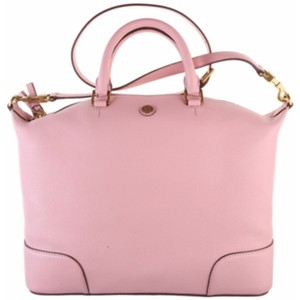 Tory Burch Satchel in Rose Satchet