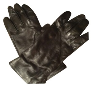 Neiman Marcus Purchase Gentle Used/DRIVING GLOVES/100% Leather/Cashmere