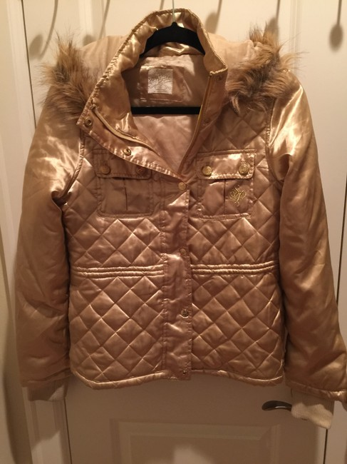South Pole Collection Jackets Coat Image 5