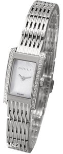 Gucci Gucci Women's Pearl Diamond Watch