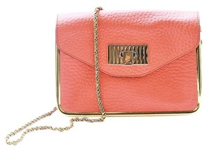 Chloé Cross Chain Shoulder Bag