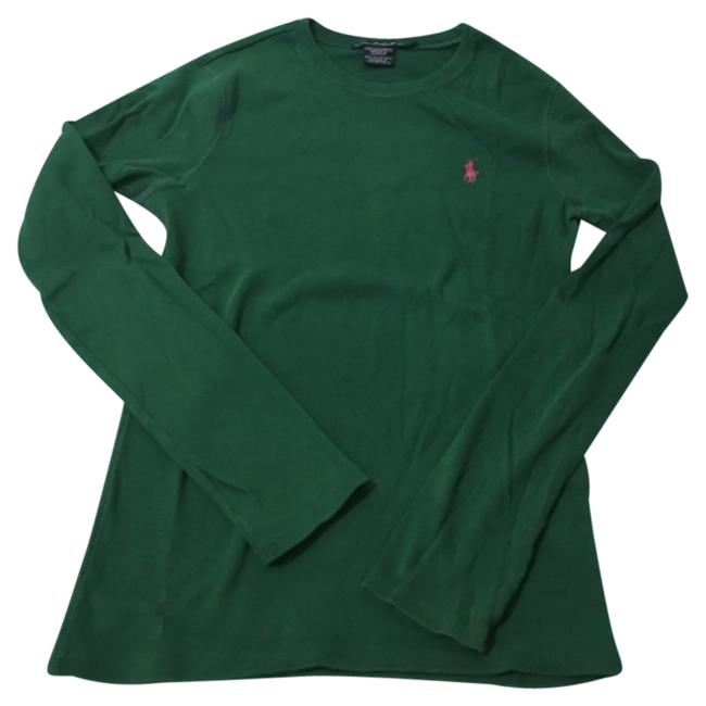 Ralph Lauren T Shirt Green