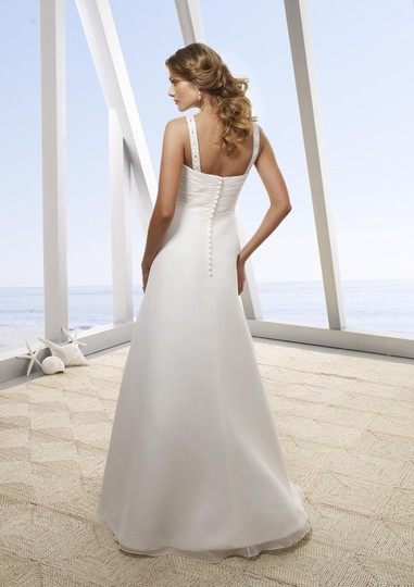 Mori Lee 6205 Wedding Dress