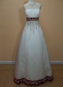 Mori Lee 2216 Wedding Dress