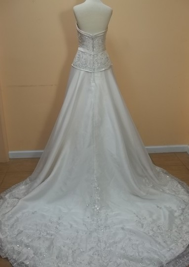 Mori Lee 2204 Wedding Dress