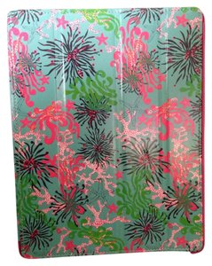 Lilly Pulitzer iPad Smart Cover