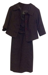 Guess Guess Tweed Dress Suit- XS
