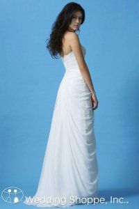 Eden Sl026 Wedding Dress