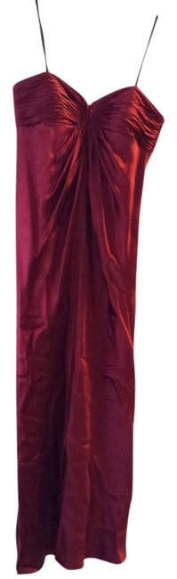 Preload https://item2.tradesy.com/images/laundry-by-shelli-segal-maroon-long-formal-dress-size-4-s-1016301-0-0.jpg?width=400&height=650
