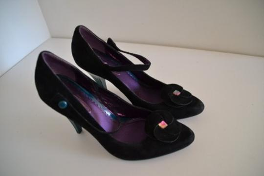 Poetic License Pumps
