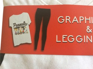 Other PEANUTS GANG LEGGING PAJAMA SET