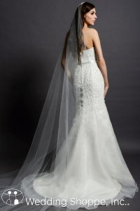 Eden Bl063 Wedding Dress