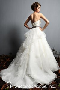 Eden 2421 Wedding Dress