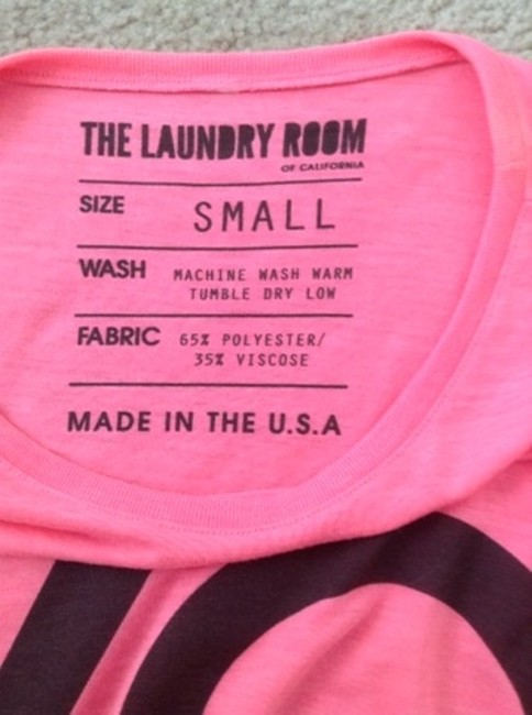 The Laundry Room Top