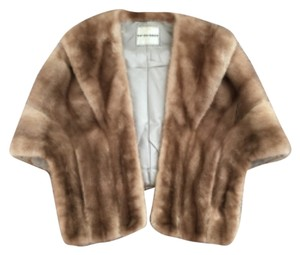 Up To Date Fur Coat