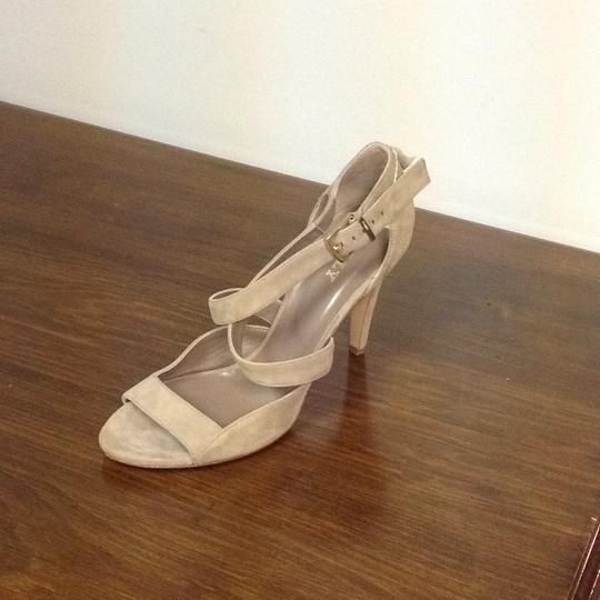 Bally Nude Sandals