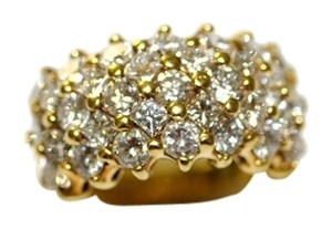 French French Pave Diamond Band