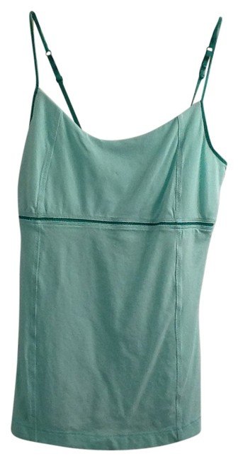 Preload https://item5.tradesy.com/images/lululemon-mint-green-and-kelly-green-park-pkli-luminous-tank-activewear-top-size-6-s-28-10164784-0-2.jpg?width=400&height=650