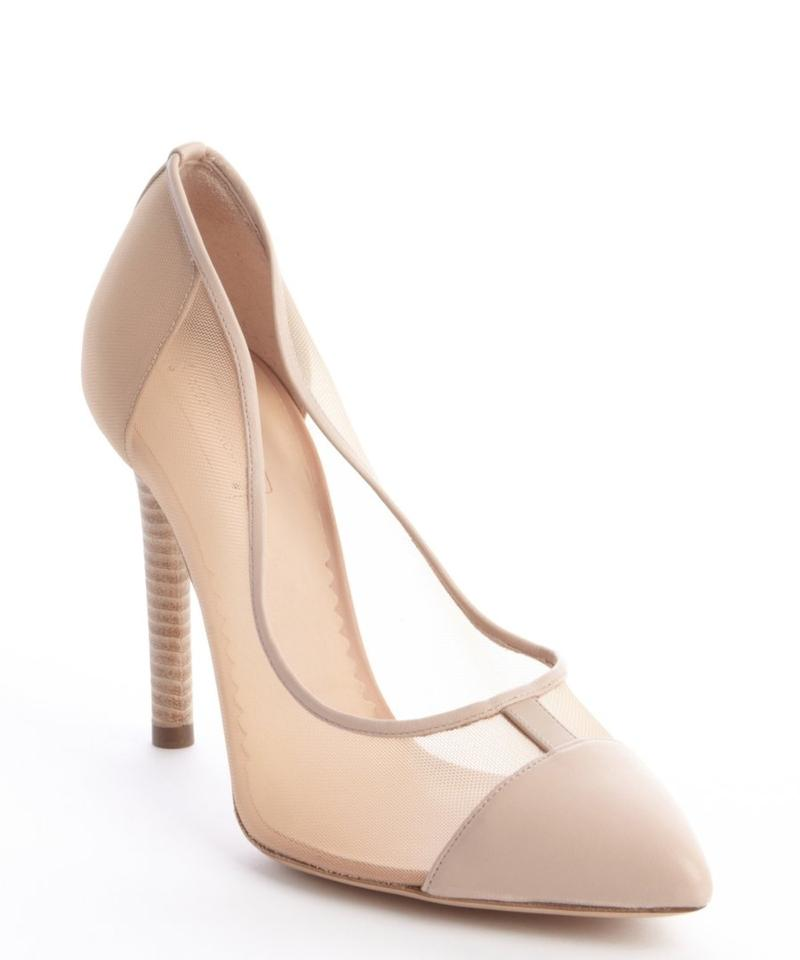 a6bf1555506 Nude 331993501 Pumps