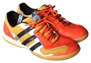 adidas Orange Athletic