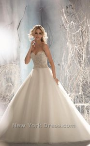 Mori Lee 1952 Wedding Dress